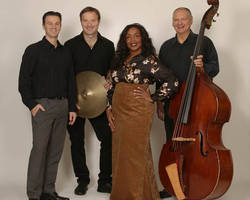 "SOLEIL NIKLASSON QUARTETT – ""THE VOICE FROM CHICAGO""-1"